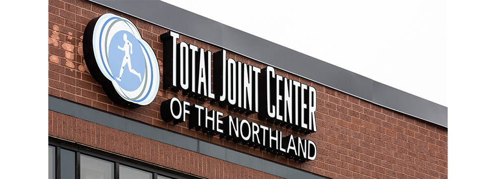 Total Joint Center